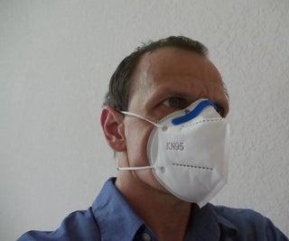 Improve Cheap KN95 Masks