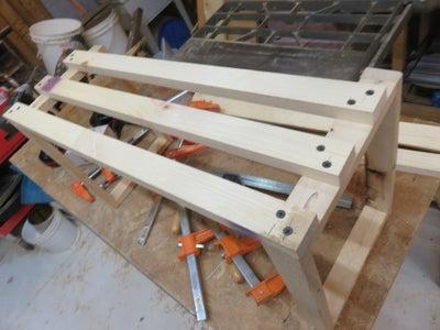 Building the Basic Box