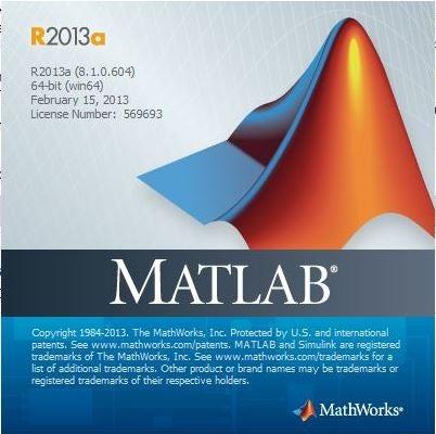 Plotting Data Using MATLAB