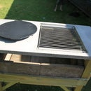 Grill for your barbeque party