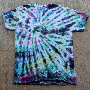 Tie Dye Party!  Learn to Tie Dye!