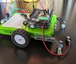 EB9 - a Platform for Learning Electronics, Arduino and Robotics.