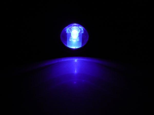 UV Maglight