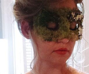 Mother Nature Masquerade