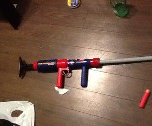 Extreme Gun!!!
