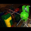 DIY HOMEMADE FILAMENT EXTRUDER