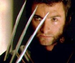 Deluxe Wolverine Claws