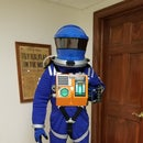 2001: A Space Suit Odyssey