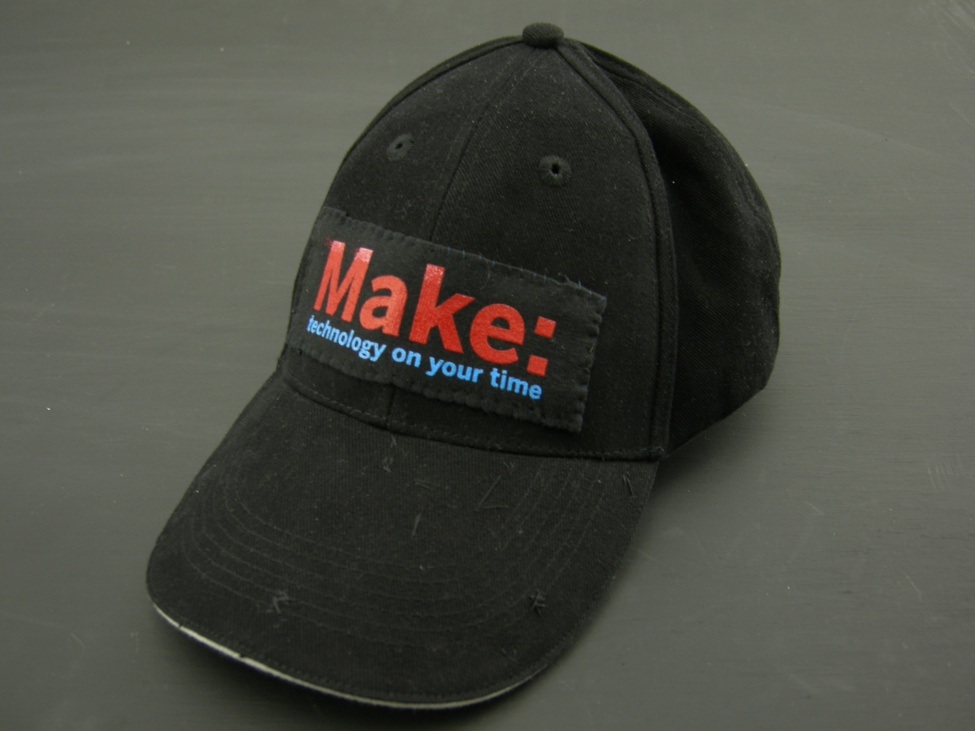 Tv-B-Gone Hat