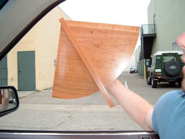 Wind-Speed-Meter