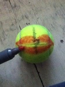 Design Your Tennis Ball