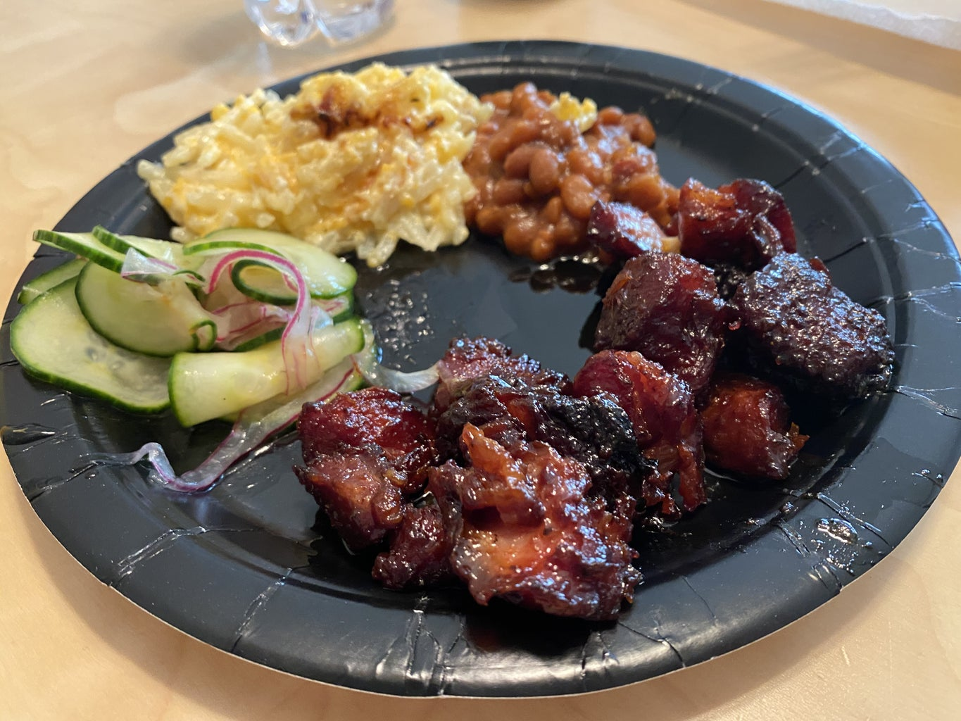 Quickly Slow BBQ... How to Make Burnt Ends Quickly and Tasty