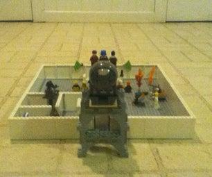 Lego Cinama Inspiration