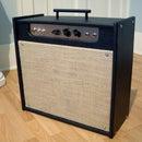 Guitar Tube Amp