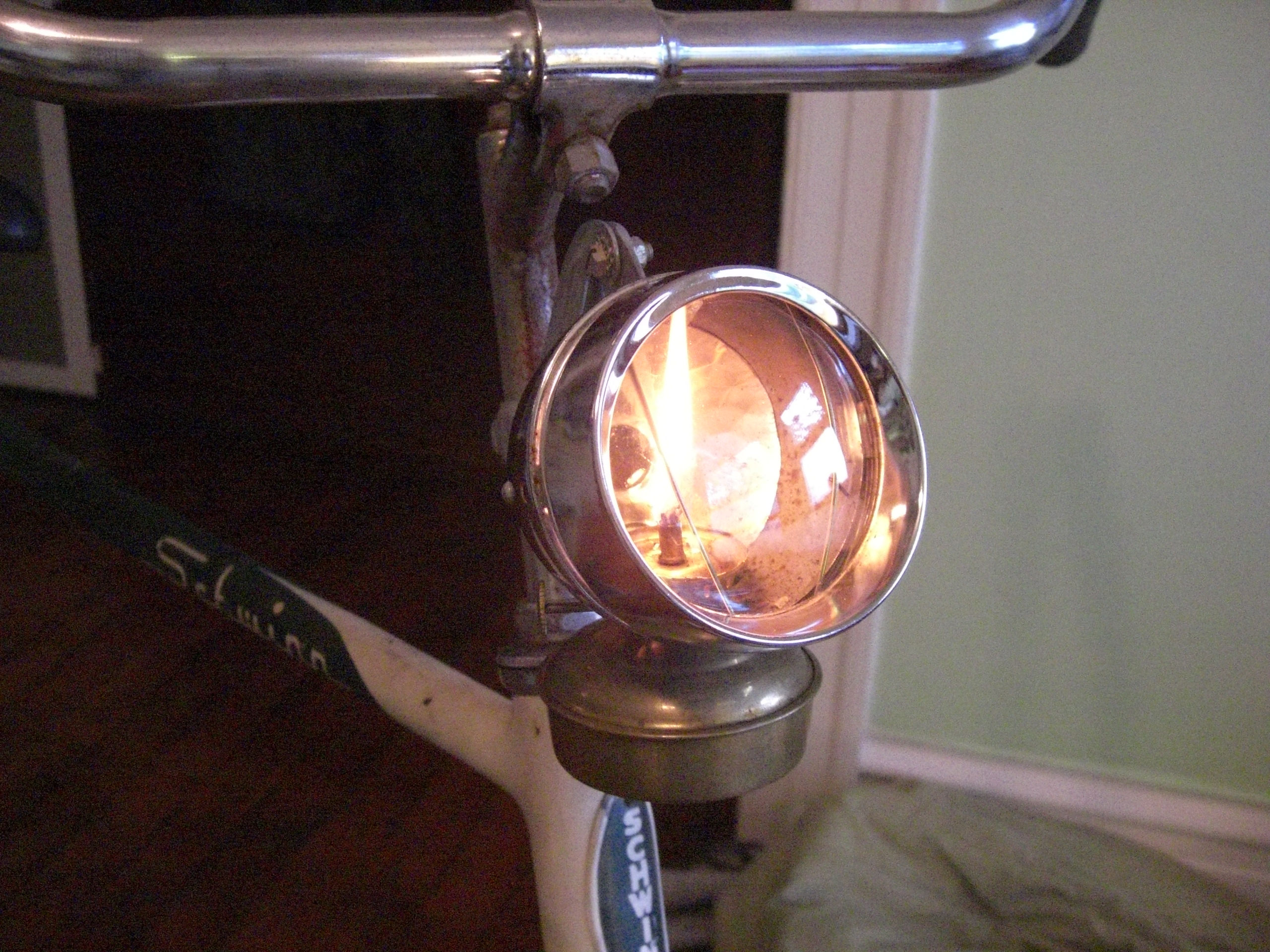 Bicycle Lantern
