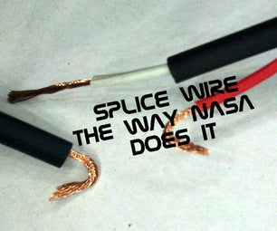 Splice Cable Like a Rocket Scientist