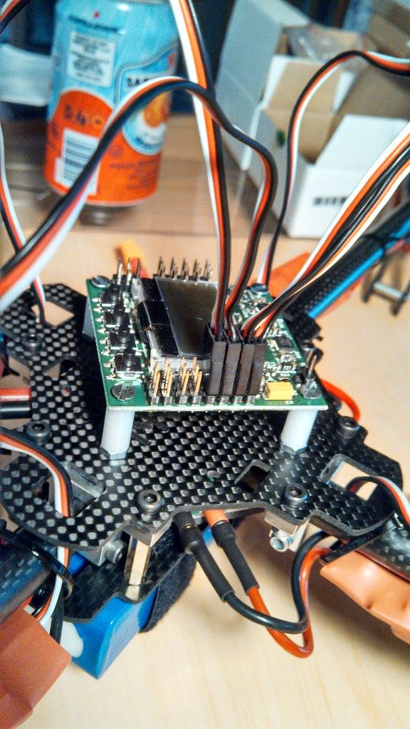 Wiring/Programming