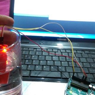 Water  Sensor Tutorial!!!