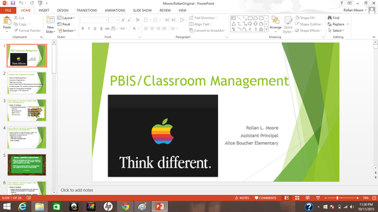 How to Create a PowerPoint