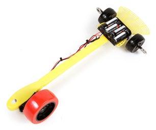 Single Motor Bot