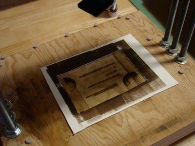 Inking & Printing