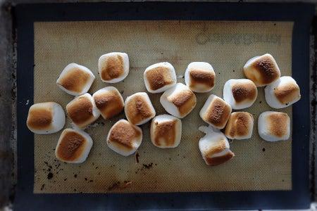 Toast the Marshmallows