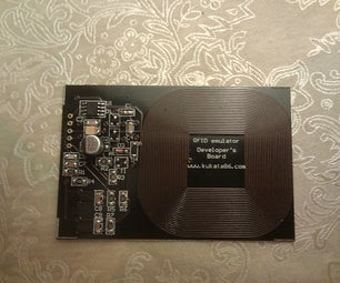 RFID Emulator - How to Clone RFID Card, Tag ...