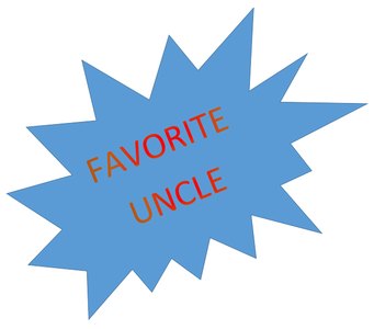 Card Trick Without Cards (Become the FAVORITE UNCLE!)