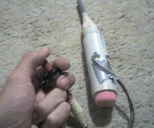 Mini Potato Launcher