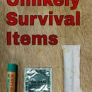 3 unlikely survival Items