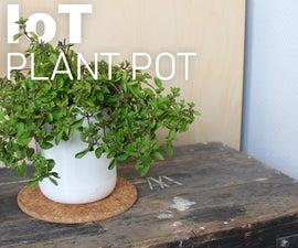 IoT Plant Pot