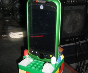 Lego MyTouch 3g Slide Dock
