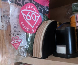 V60 Filter Holder
