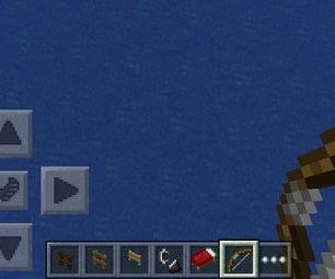 Exploring Underwater in Minecraft P.E!!!!