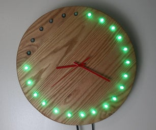 DIY LED Advent Calendar