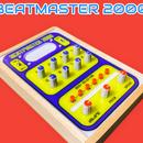 Beatmaster 2000 - Sequencer & Beat Maker