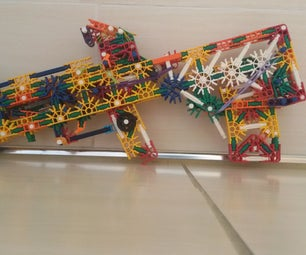 Knex: Breach Loading PDR