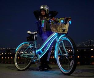 Party Bike