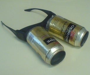 Beer Goggles - the Economy Version