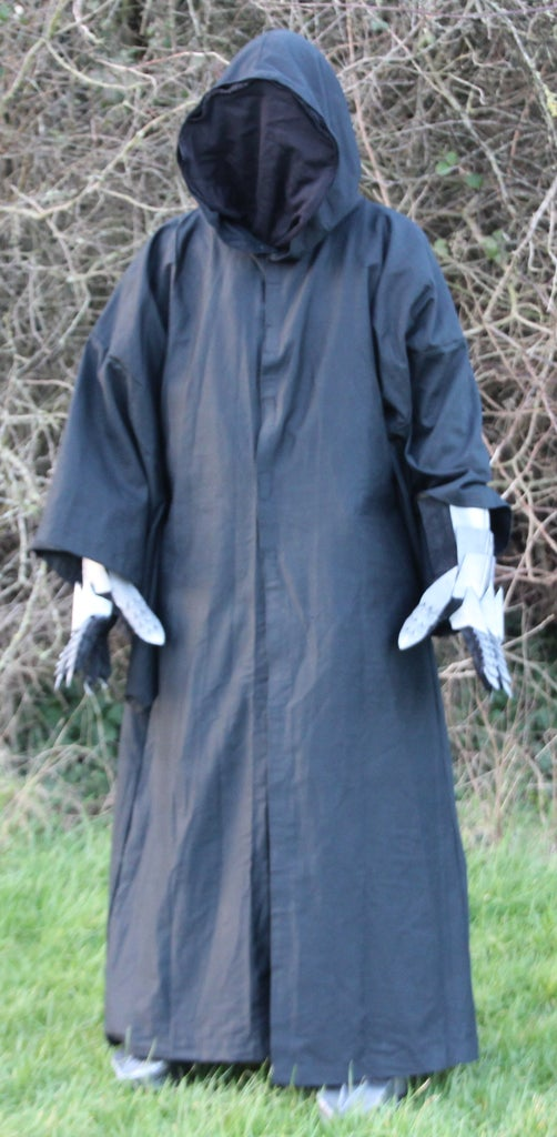 Ring Wraith Costume