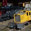 """How to rebuild a Dana Spicer Transmission for a Lil' Gasser 7 1/2"""" gauge 1 1/2"""" scale locomotive"""