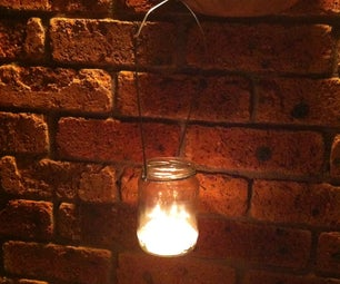 Cheap Hanging Candle Lantern