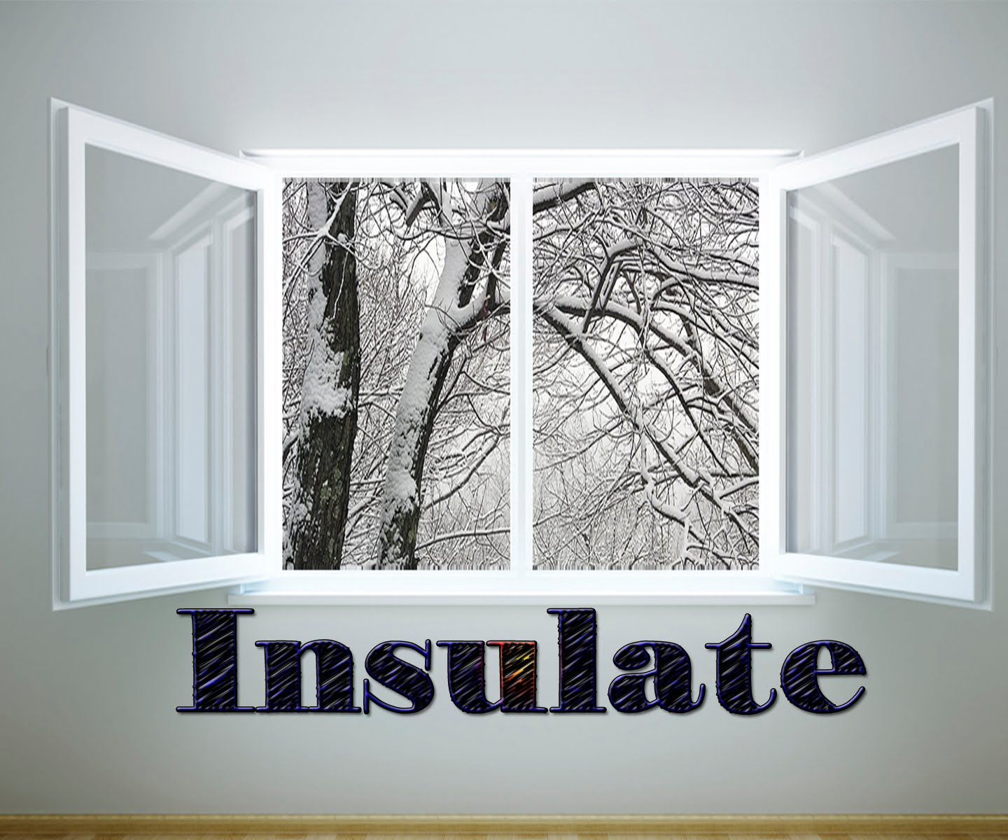 How to Insulate Your Windows for Winter