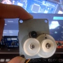 Control Your Computer With a Stepper Motor!