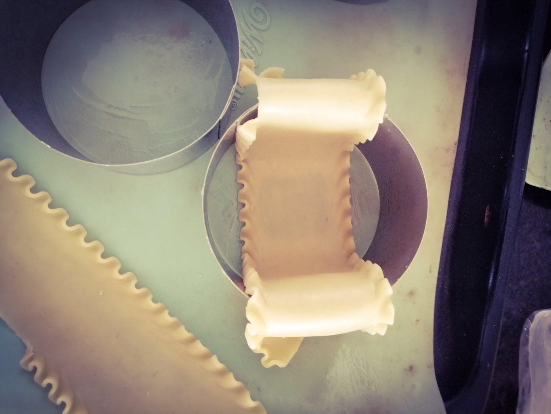 Make a Pie