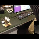 Demo of Low Cost MR Game