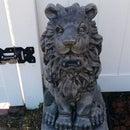 Lion Sentry Upgrade