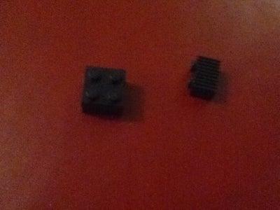 Lego IPod/iPhone Charging Dock