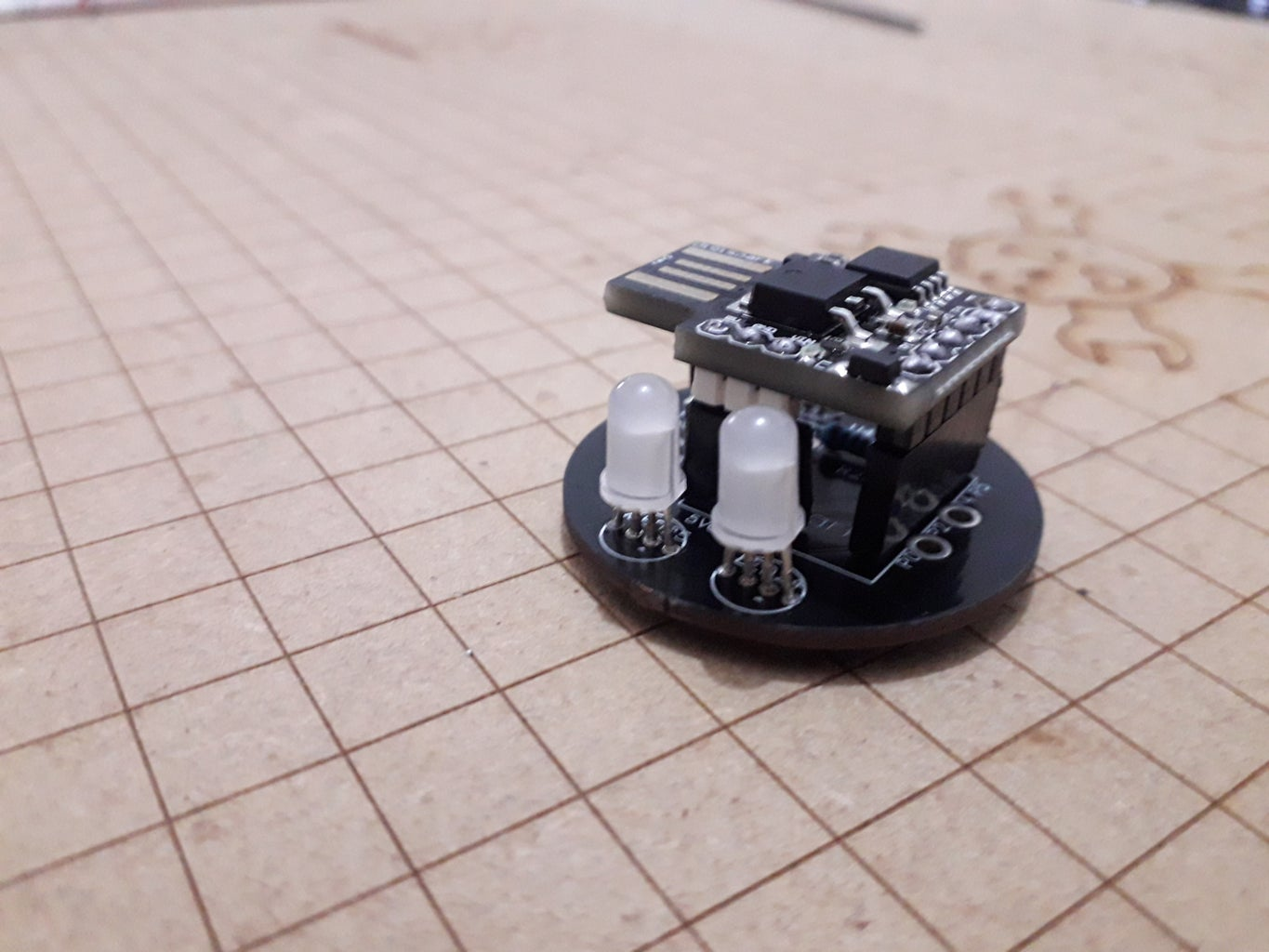 Soldering and Assembly