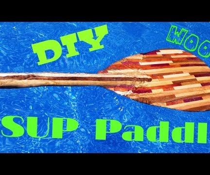Paddle for My Paddleboard